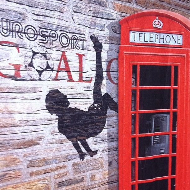 Eurosport Soccer Telephony