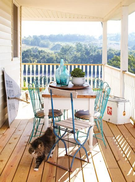 As Seen In Midwest Living Magazine, Our Homecrest Vintage Chairs Are  Helping Revive A Nebraska