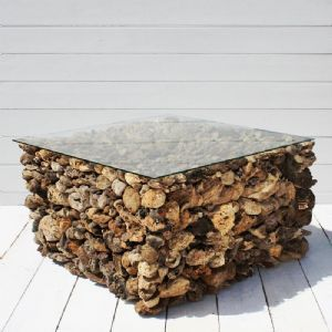 The 25 best ideas about Driftwood Coffee Table on Pinterest