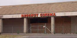 regency cinemas clovis ca | 2003 photo from the Adam Martin collection