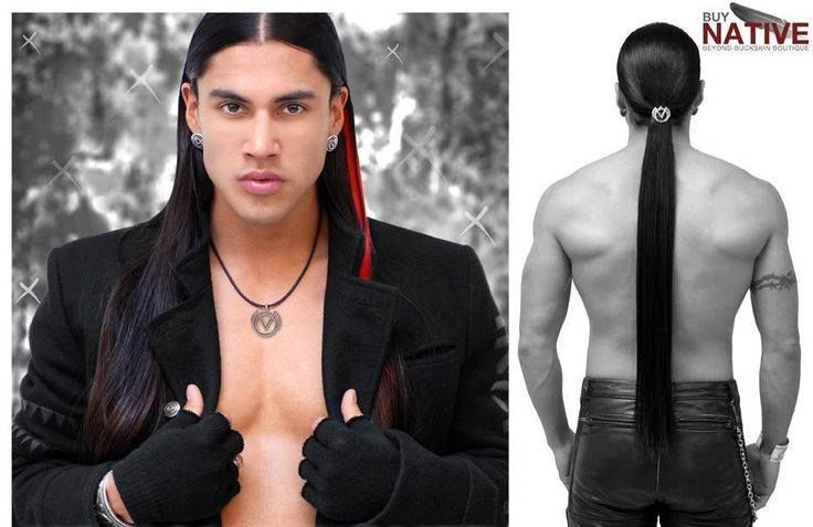 native american hairstyles