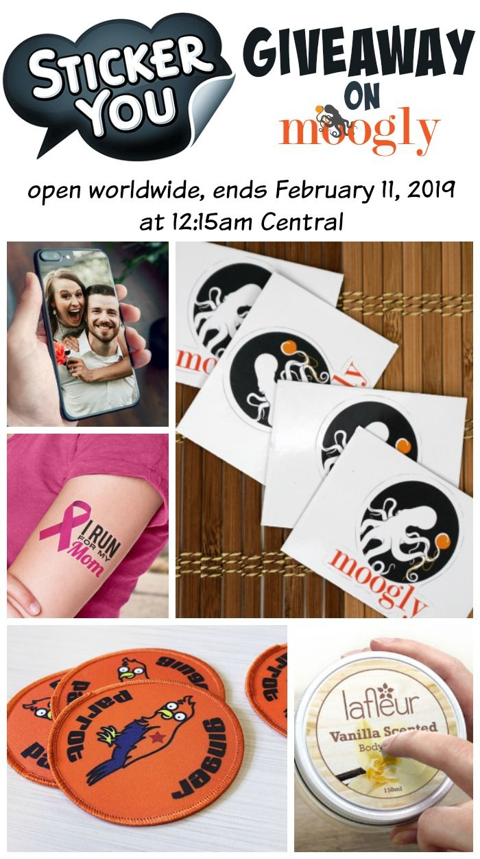 What could you do with custom stickers patches labels magnets and more