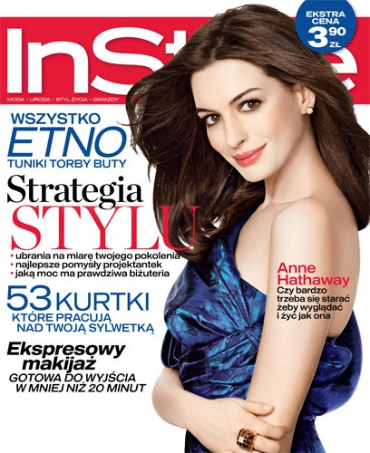 InStyle 08/2008