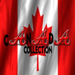 LIMITED EDITION 150TH CANADA DAY COLLECTION