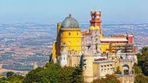 Lisbona Super economica: tour di 2 giorni per piccoli gruppi a Sintra, Cascais, Fatima, Nazare e...
