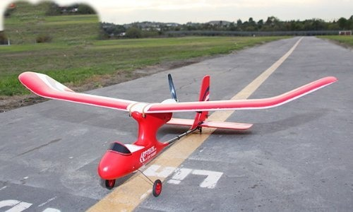 The Best Remote Control Airplanes - toptenreviews.com