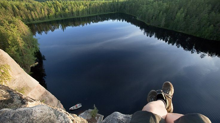 Finland's Ten Most Beautiful Landscapes