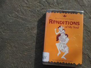 Amazing Grace: Review buku: Renditions of My Soul