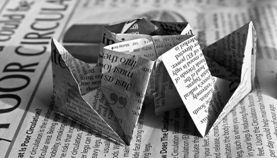 Read the latest News about the Indian Paper & Print Industry