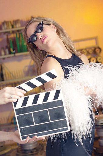 Help your kids make a movie