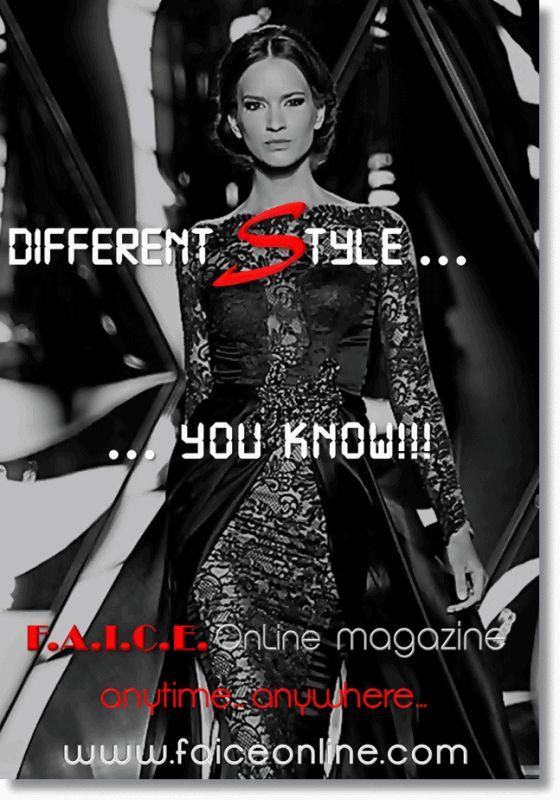 F.A.I.C.E. OnLine Magazine