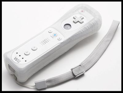 Connecting a Wii Controller to Raspberry Pi using Python