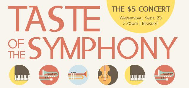 Taste of the Honolulu Symphony
