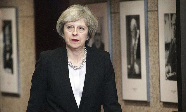 Theresa May WILL stop EU migrants from claiming benefits -      Prime Minister Theresa May  is planning to stop EU  migrants  claiming benefits as part of the  Brexit  process.     It is understood Mrs May wan... See more at https://www.icetrend.com/theresa-may-will-stop-eu-migrants-from-claiming-benefits/