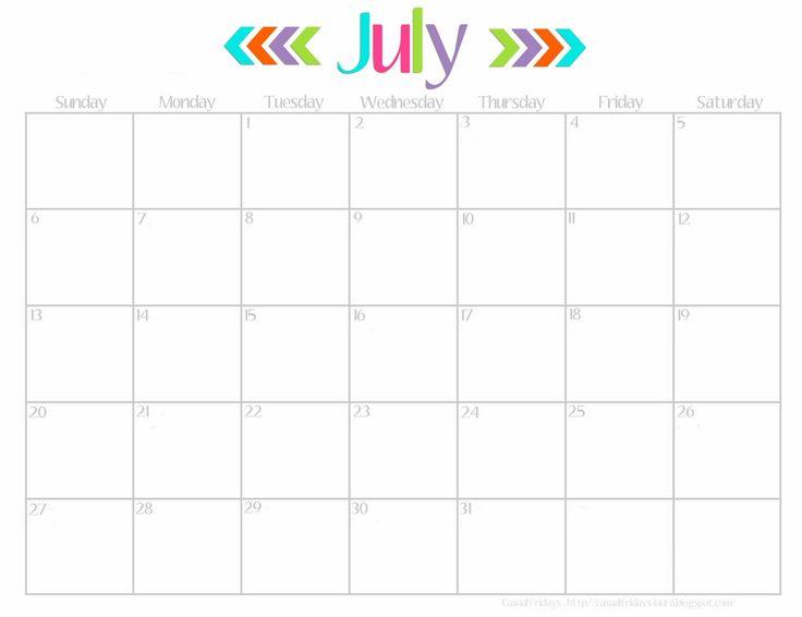 As 327 melhores imagens em 2017 Calendar no Pinterest Modelos de - free printable calendar