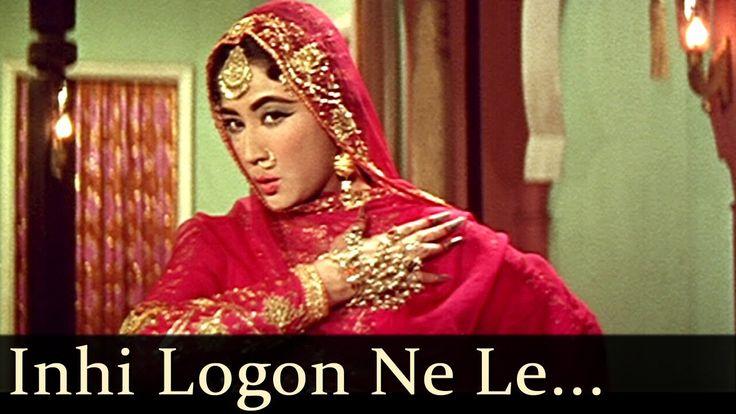 Inhi logon ne lyrics in hindi