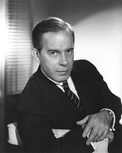 Harry Morgan (1915-2011) Known for his role as Colonel Potter in the tv series M.A.S.H.