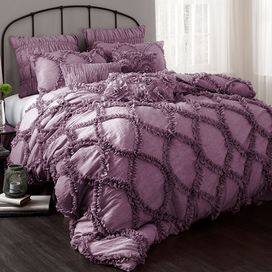 best 25 king comforter sets ideas on pinterest king comforter oversized king comforter and. Black Bedroom Furniture Sets. Home Design Ideas