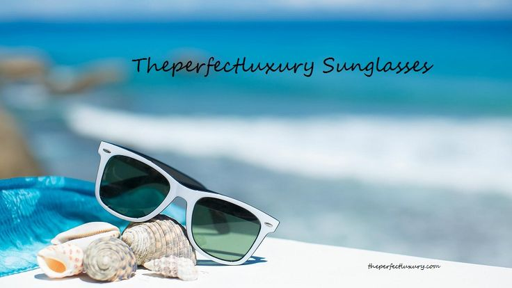 The ultimate destination for sunglasses. Live for style #theperfectluxury Sunglasses,#Mens Sunglasses