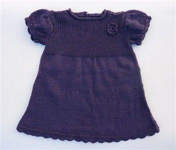 Børnekjole - CottonWool fra Gepard