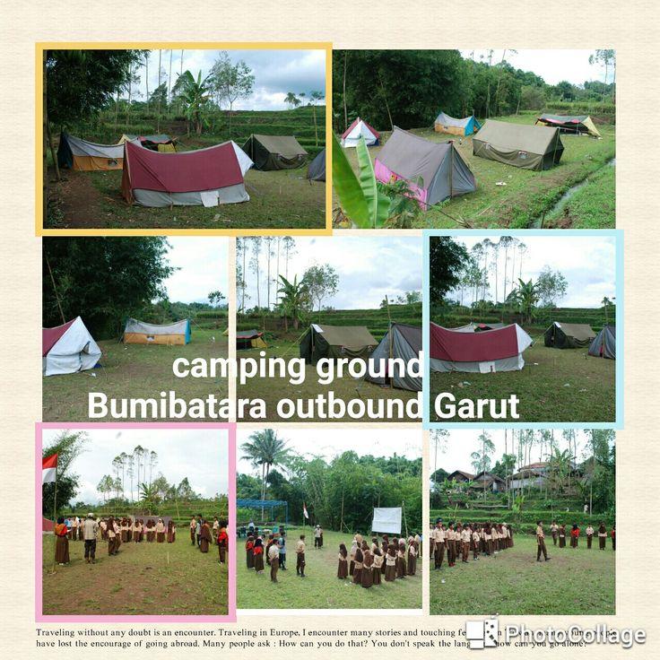 Lokasi camping di Garut #campingdigarut