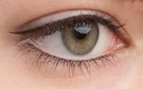 Image result for permanent eyeliner