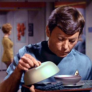 8 Star Trek Recipes You Can Replicate At Home not all recipes are gluten free but those can be easily made gluten free with a couple of substitutions