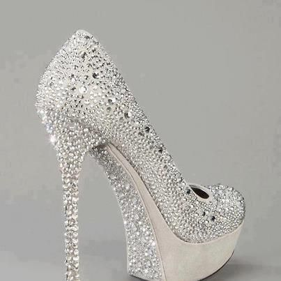 No words.......I will just let them speak for themselves.....: Bridal Heels, Prom Shoes, Bling Shoes, Wedding Shoes, Platform Pumps, Wedding Heels, High Heels, Bridal Shoes, Bling Bling