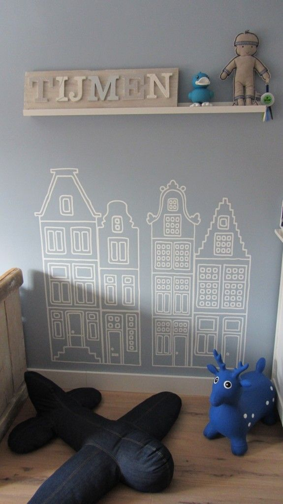 Boys room ideas. Check out our other kids furniture & decor ideas: http://www.under5s.co.nz/shop/Babies+%26+Kids+Gear/Furniture+%26+Decor.html