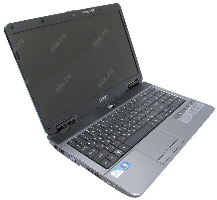 Драйвера для ноутбука acer aspire 5732z скачать