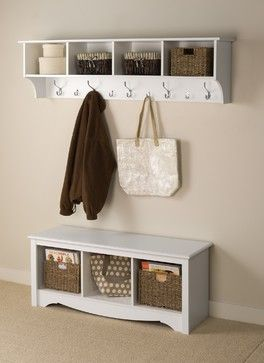 Entryway | Smart Furniture transitional-entrance