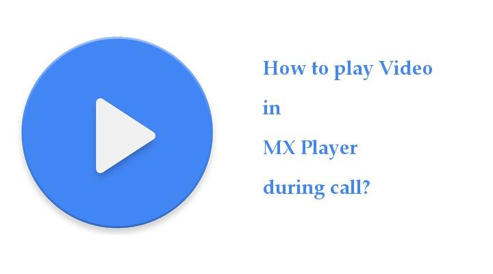 MX Player Android Apps Full Version APK MX Player is the first
