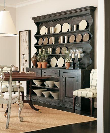 Henredon Interior Design Showroom