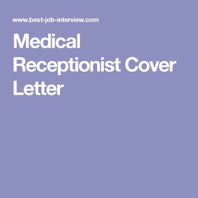 25+ beste ideeën over Medical receptionist op Pinterest - Medische - medical receptionist