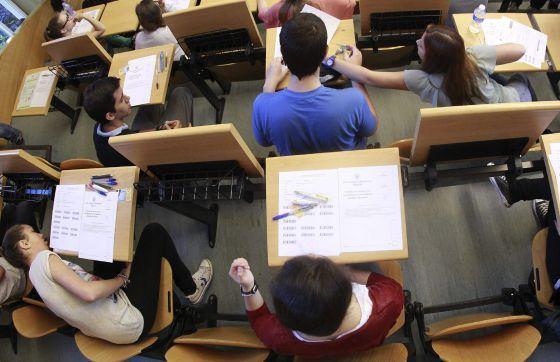 La patronal europea critica el nivel educativo de los jóvenes españoles / Amanda Mars + @elpais_economia | #readytowork #nonosvamosnosechan