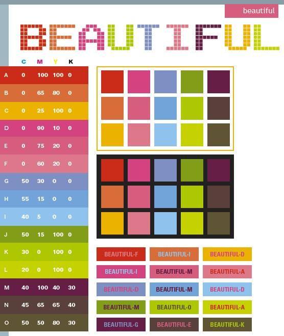 35 best Color images on Pinterest | Color palettes, Color schemes ...