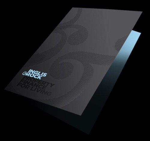 Creative Presentation Folder Designs 02
