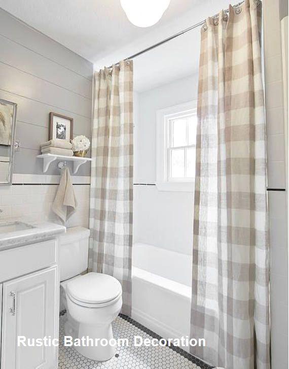 20 Rustic Bathroom Designs 20 Rustic Bathroom Designs 4 Diy