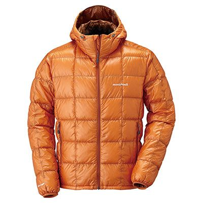 Superior Down Parka Men's | Montbell America