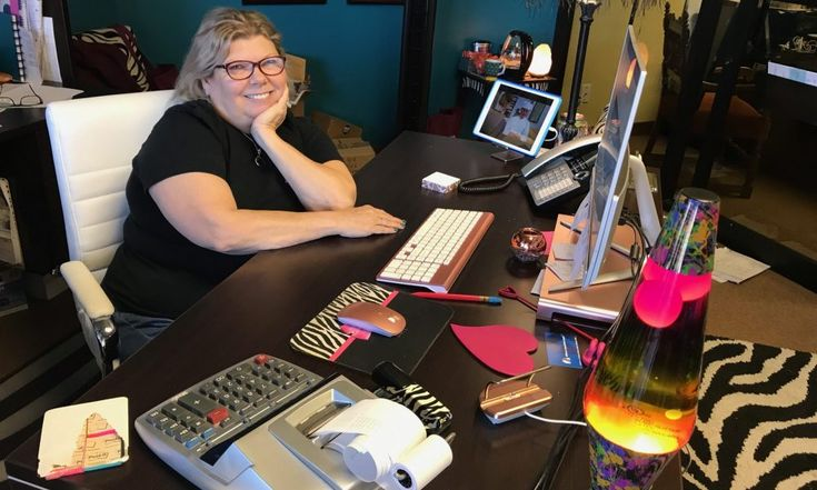 Meet Lisa Dennis of Magnolia Property Management in Katy