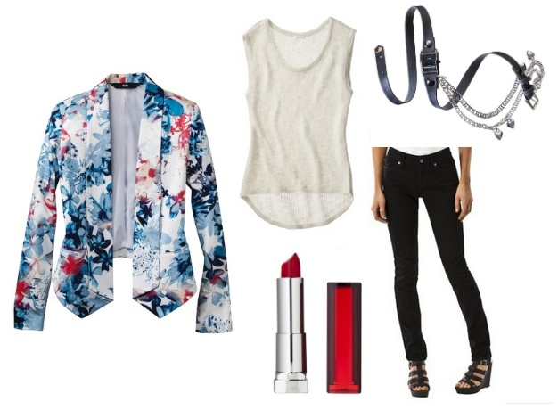 Hot for spring... Florals! #TargetStyle