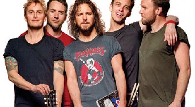 Pearl Jam - Vagalume