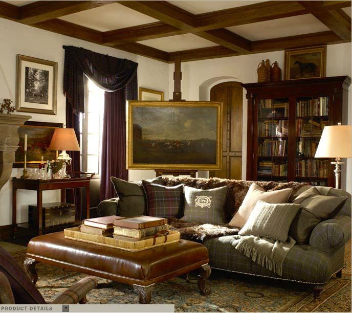 Equestrian Home Decor: 77 Best Images About Ralph Lauren Home Equestrian