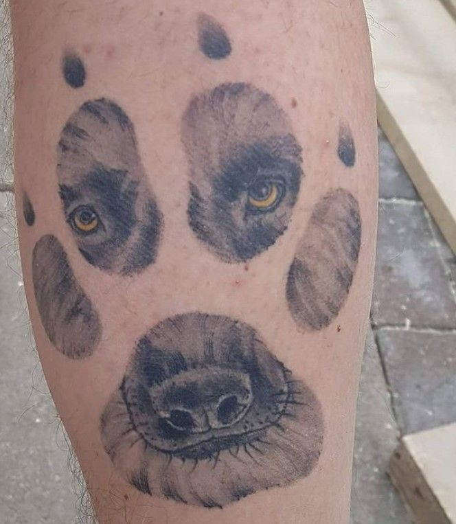 Pin By Petpress On Best Tattoo Designs Best Tattoo Designs Inspirational Tattoos Dog Tattoos