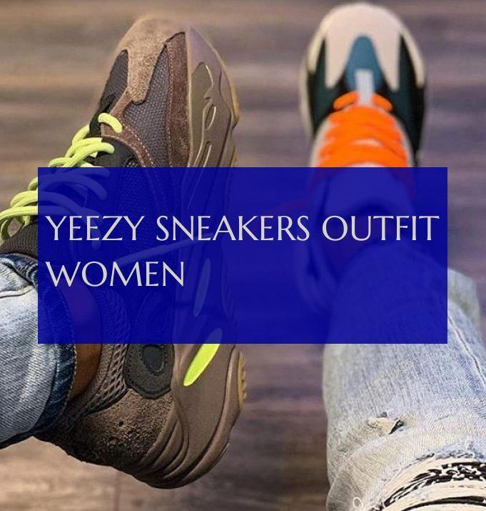 Pin On Women Sneakers Yeezy