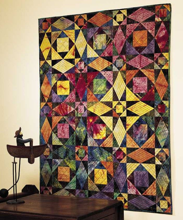 149 best QUILTING with FONS and PORTER images on Pinterest | Quilt ... : fons and porter baby quilts - Adamdwight.com