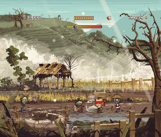 BlindShot game https://www.facebook.com/BlindSh0t