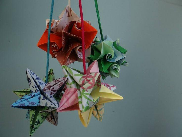 Mobil Origami www.facebook.com/dobleZorigami
