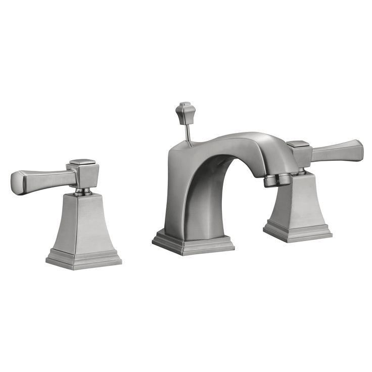 Torino Wide Lavatory Faucet 522052 | Plumbing | Design House