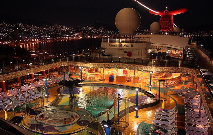 Carnival Spirit Cruise | HELP Carnival Spirit Questions!!!
